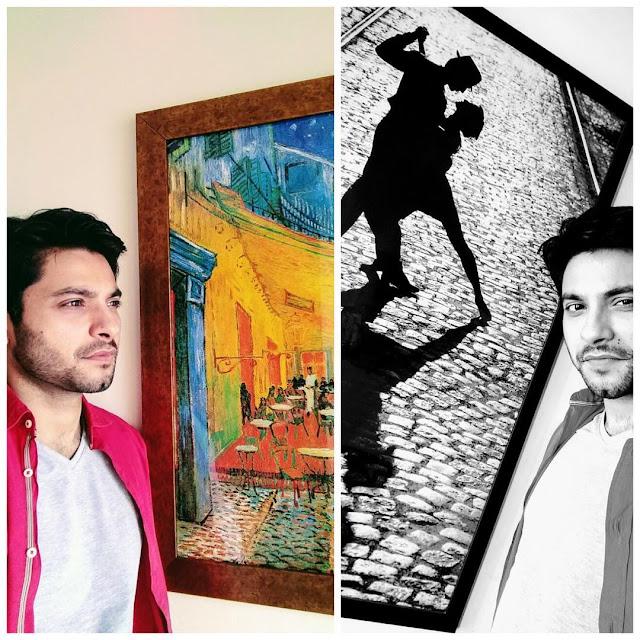 Biodata Mishal Raheja