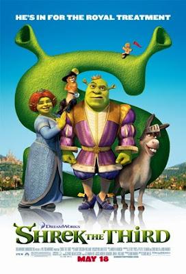 Shrek the Third - Subtitle Indonesia