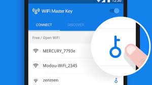 Cara Melihat Password Wifi di Android dengan Wifi Master Key