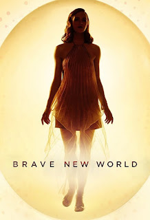 Brave New World Temporada 1