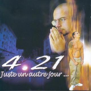 4.21 - Juste Un Autre Jour (2002) VBR
