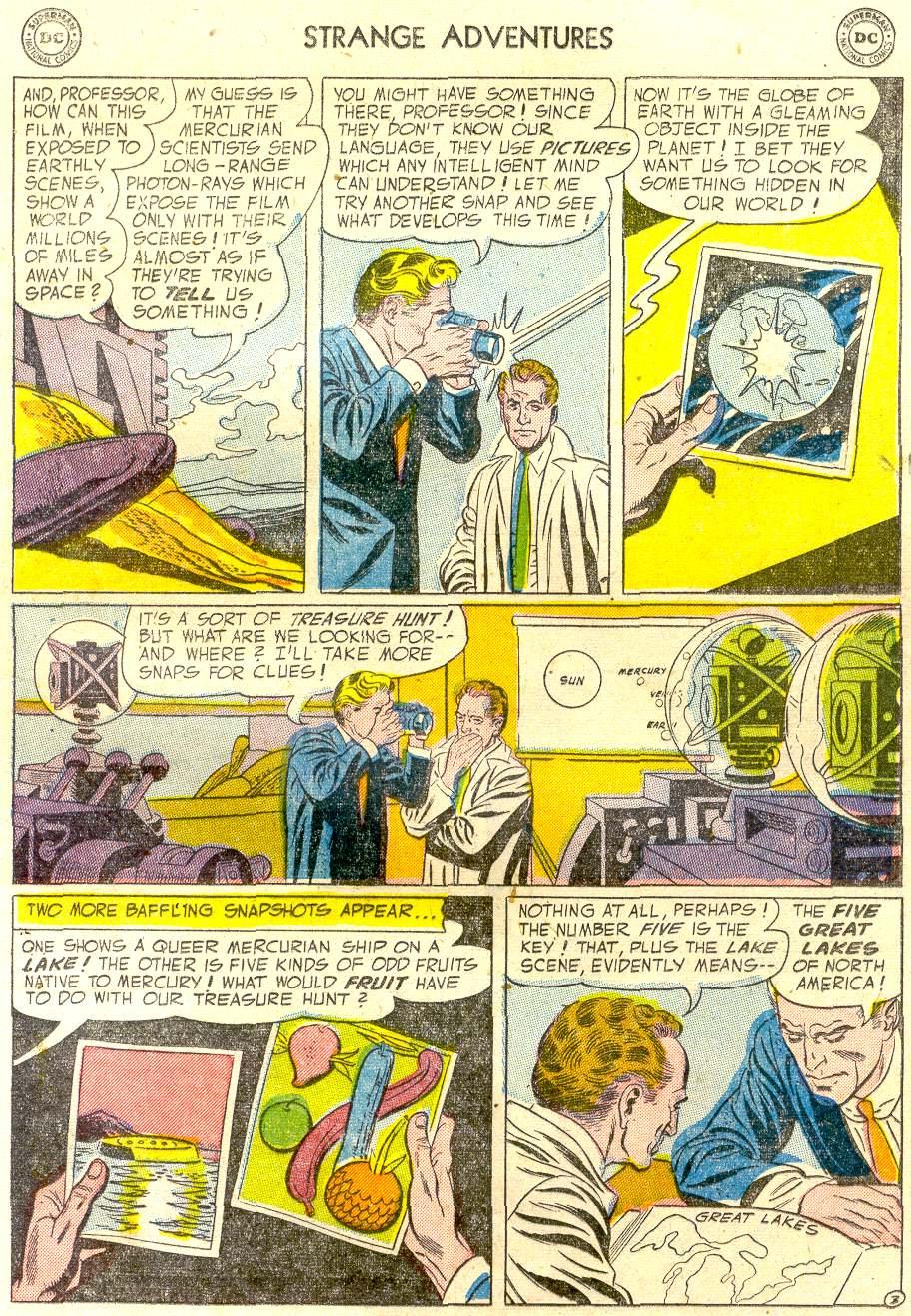 Strange Adventures (1950) issue 54 - Page 21