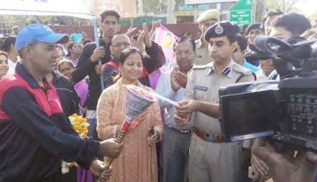 Ajmer, Rajasthan, Ajmer SP, Nitin deep Balaggan,