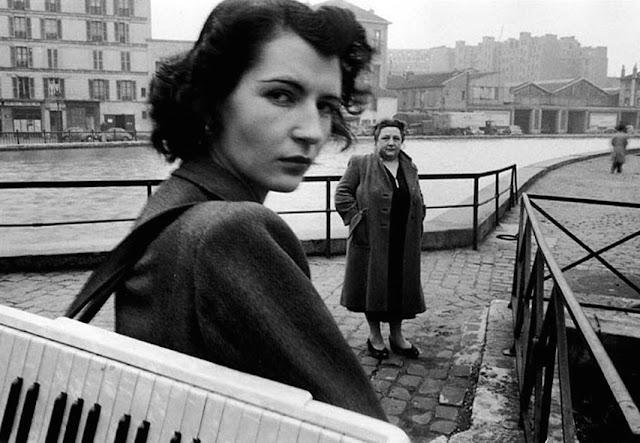 Foto de Pierrette d'Orient, 1953