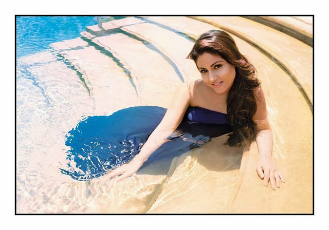 Hina Khan Hd pitures