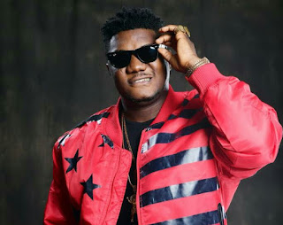 CDQ Flaunts his 15m Rollex watch in new photos