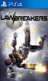 lawbreakers 2801146 - Lawbreakers PS4-UNLiMiTED