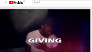 Watch Video: Giving by Sauw Blaze