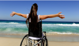 Coping with Caring For A Disabled Person