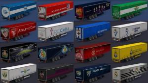Standalone Spanish League Trailers