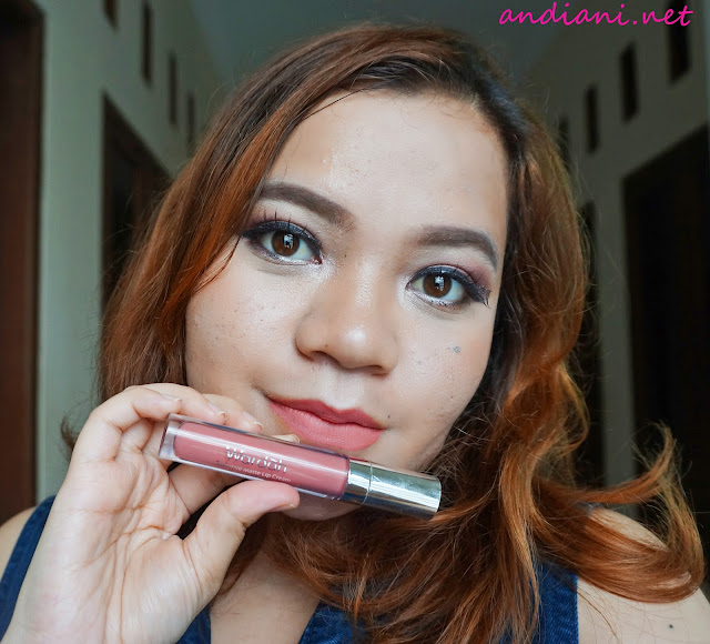 Lip-cream-matte-wardah-shade-see-you-latte
