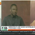 "JJ Omojuwa Live On AIT Speaking On ""Is Social Media A Threat To Governance?"