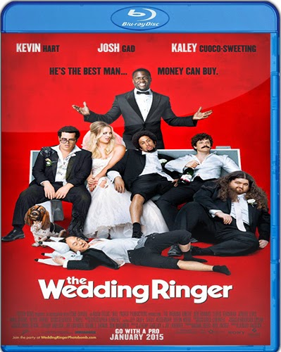 The Wedding Ringer [2015] [BD25] [Latino]