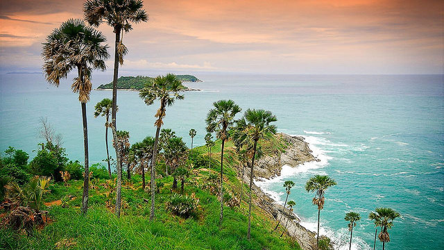 1f98c26be8e Promthep Cape, Phuket, Thailand - http://thaholiday.com/top-things-to-do-in- phuket-thailand-2016/