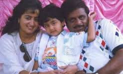 Ambareesh ,Sumalatha and Abishek