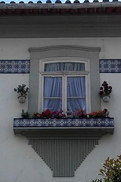 azulejos de Ovar