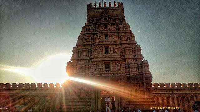 Srirangapatna Fort, Karnataka