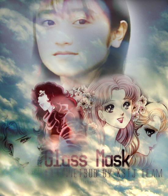 [NTV 1998] Glass Mask Season 2 / ガラスの仮面 2 / Mat Na Thuy