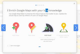 Google แจังปิดบริการ Gogle Map Maker เดือน มีนาคม 2017