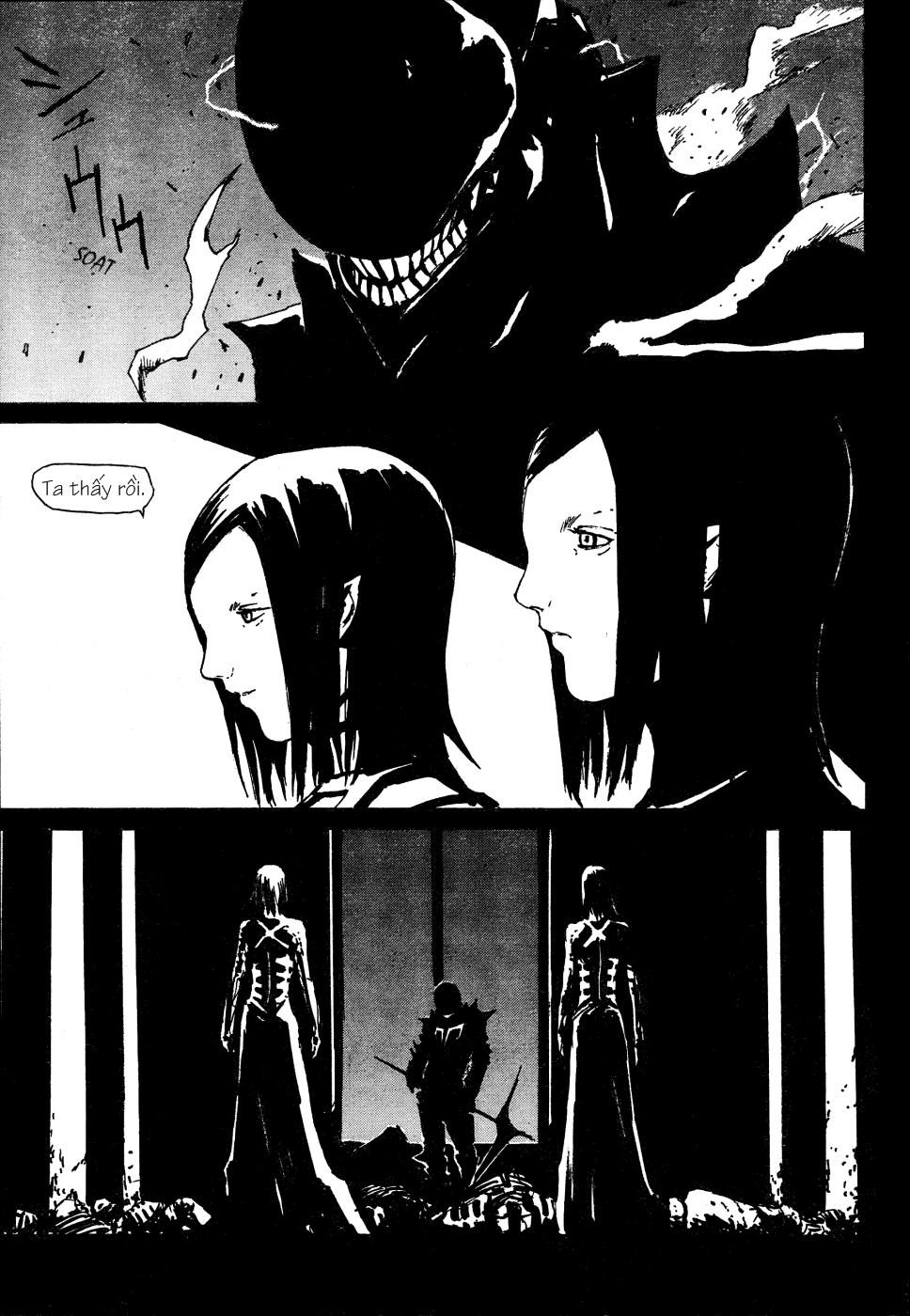 Digimortal chap 2 - Trang 13