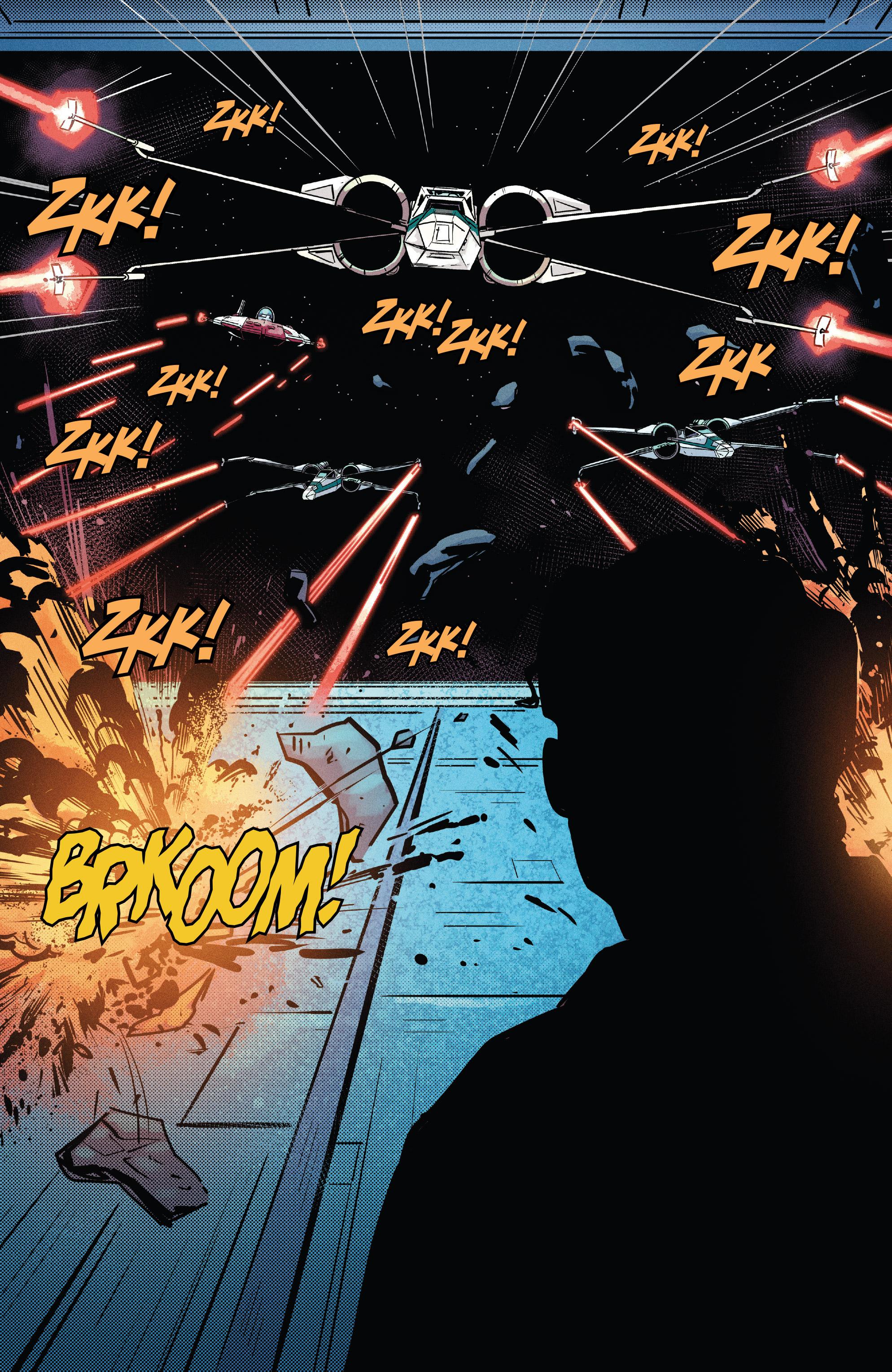 Read online Star Wars: Poe Dameron comic -  Issue # _Annual 1 - 28