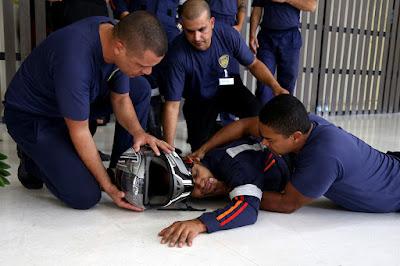 GCM de São Caetano participa de curso de Atendimento Pré-Hospitalar Tático