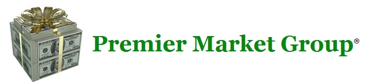 "<p align=""right"">Premier Market Group®</p>"