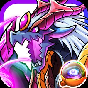 Bulu Monster - VER. 6.7.0 Infinite Bulu Points MOD APK