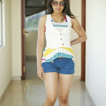 Catherene Theresa Latest Hot Stills