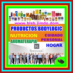 PRODUCTOS NATURALES BODYLOGIC