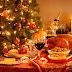 4 διατροφικές συμβουλές που πρέπει να θυμάσαι αυτές τις γιορτές