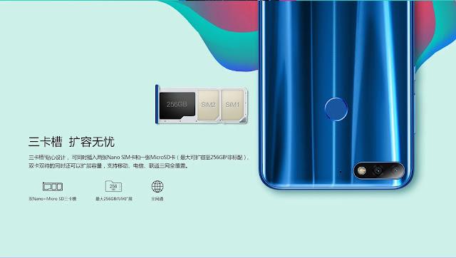 كل ما تود معرفته عن مواصفات مميزات و عيوب هاتف Huawei Enjoy 8 الجديد
