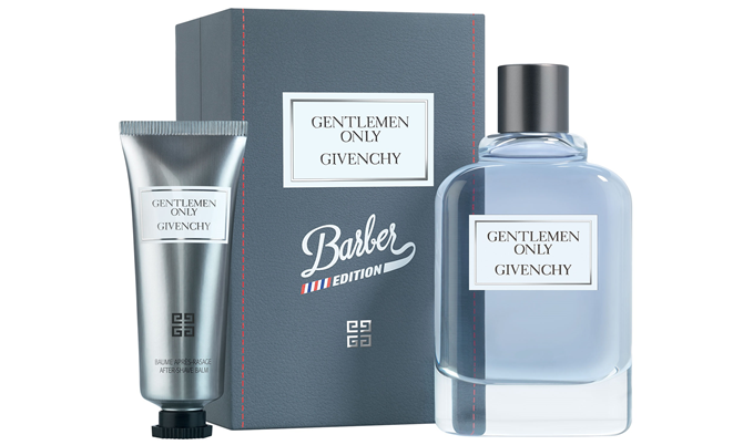 Barber Edition - Givenchy