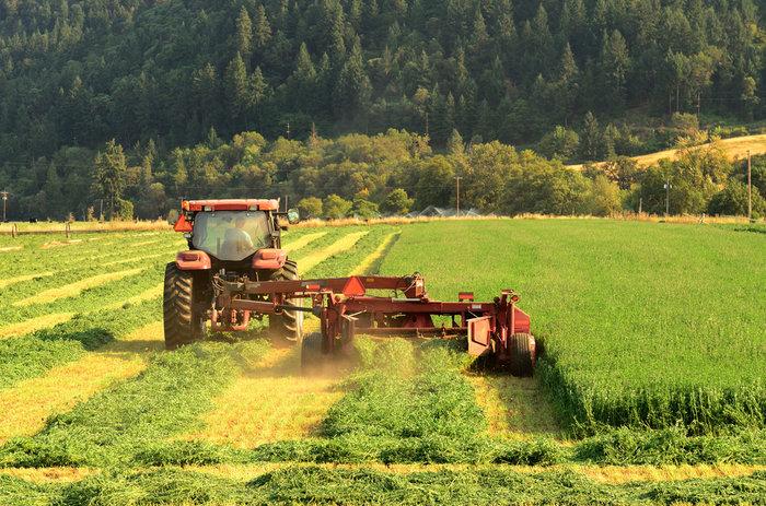 Μείωση του κόστους γεωργικής παραγωγής έως και 50% για το 2018