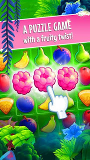 Fruit Nibblers Apk v1.19.2 Mod (Unlimited Coins)