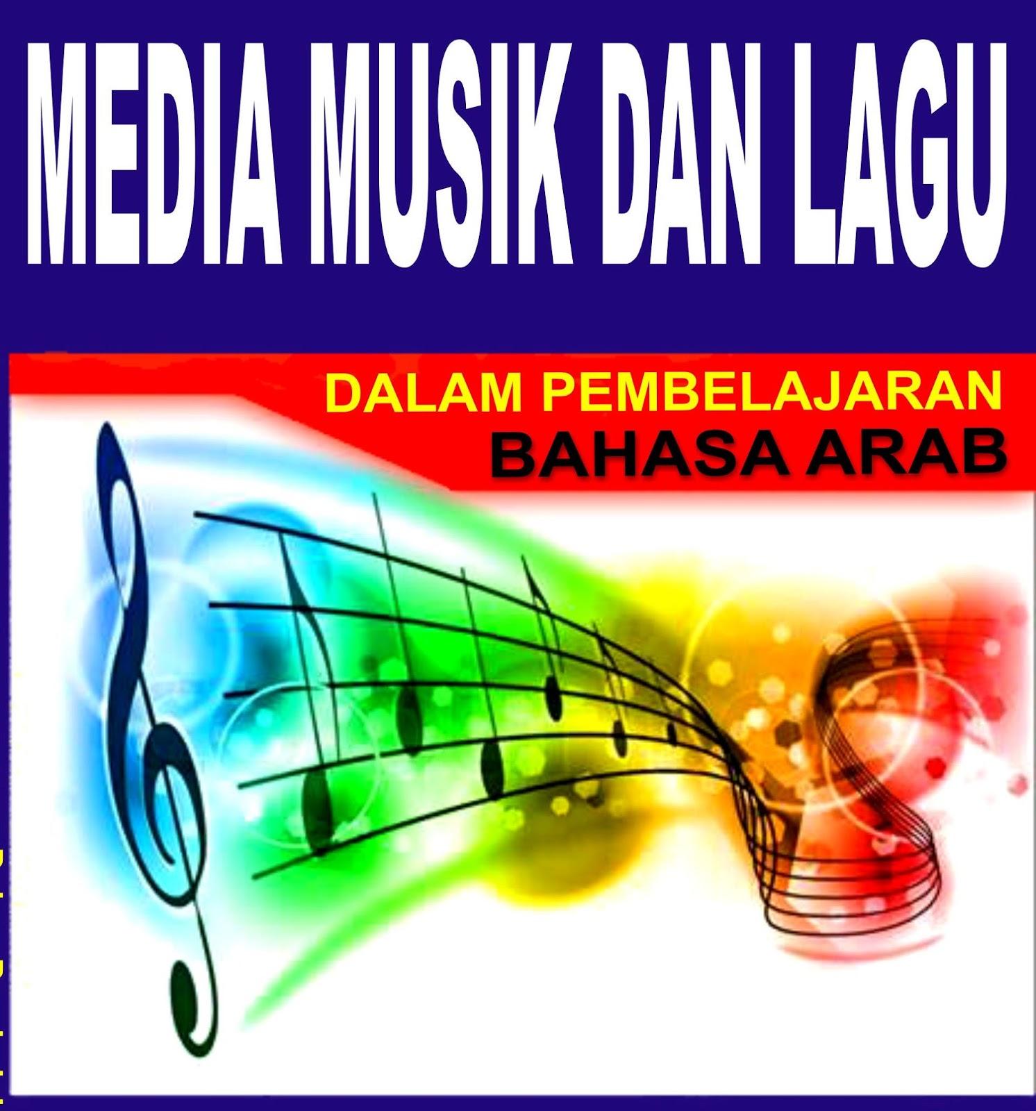 Media Musik Lagu Dalam Pembelajaran Bahasa Arab Tingkat Mi Hasan