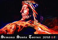 Torrox - Semana Santa 2018 - José Manuel García
