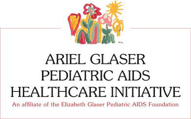 Image result for Ariel Glaser Pediatric AIDS Healthcare Initiative (AGPAHI)