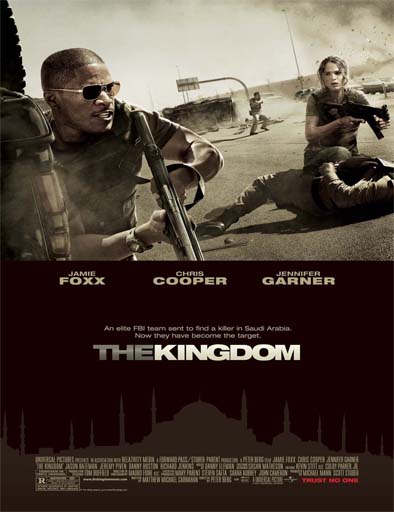 Ver El reino (The Kingdom) (2007) Online