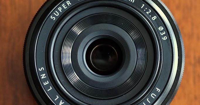 The Fujinon XF 27mm F2.8: The Predictable Lens