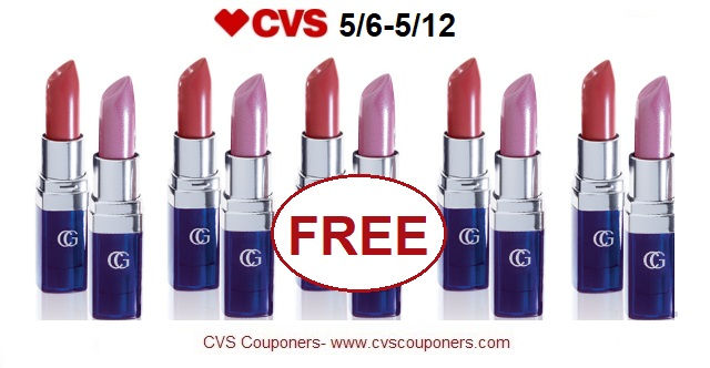 http://www.cvscouponers.com/2018/05/free-covergirl-continous-lipstick-at.html