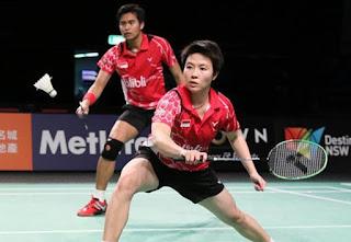 Jadwal Daihatsu Indonesia Masters 2019