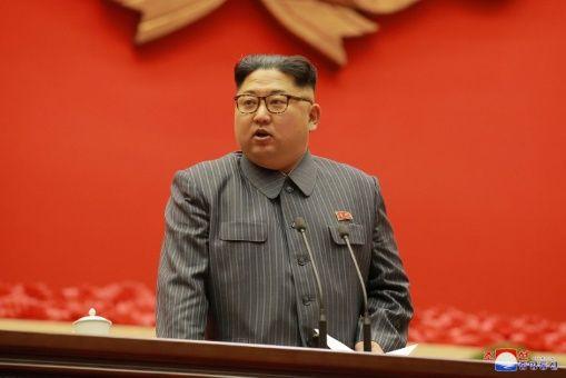 Corea del Norte afirma que sanciones de 100 años no son problema