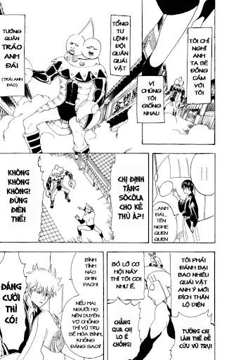 Gintama Chap 151 page 13 - Truyentranhaz.net