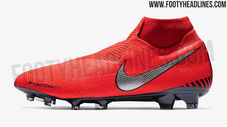 buy popular 99d64 8e6c7 Nike Game Over Pack Released - Footy Headlines