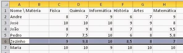 Curso de Excel com certificado