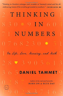 Thinking in Numbers - books about hypernumeracy from And Next Comes L