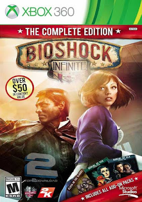 BioShock Infinite Download