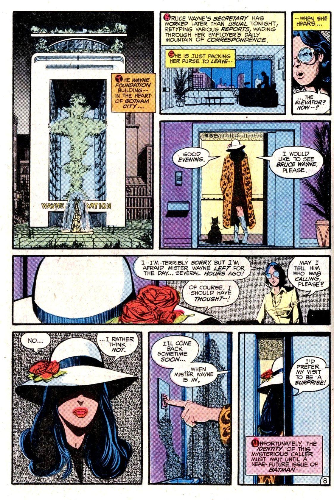 Detective Comics (1937) 479 Page 11