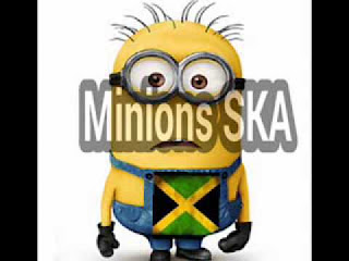 Download Lirik Lagu MinionSka – Daun Ilusi